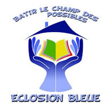 Eclosion Bleue